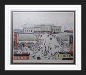 Lowry art
